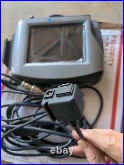 VeriFone MX870 Credit/Debit Card Reader Transaction Terminal
