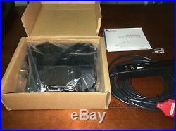 VeriFone MX915 Credit Card Payment Terminal M132-409-01-R