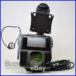 VeriFone MX915 Payment Terminal With TechTower Stand