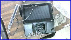 VeriFone MX925 Multimedia Payment Terminal 7 Color Display, PCI 4. X, Ethernet