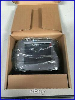 VeriFone MX 870 PCI 2.0 64/64/266 Ethernet Terminal M094-109-01-R /Stylus