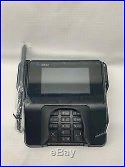 VeriFone MX 915 M132-409-01-R Rev E01 Chip and Pin