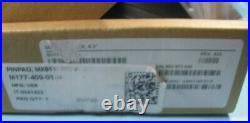 VeriFone MX 915 PCI 3. X, 4.3 Credit Card Payment Terminal Black