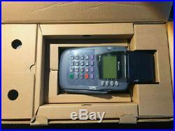 VeriFone Omni 3200SE Credit/Debit Card Machine POS Terminal P092-101-10 brandnew