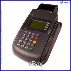 VeriFone Omni 3350 Transaction Terminal New (old stock)