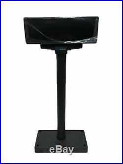 VeriFone P050-01-101-R TOPAZ 2x20 Customer Display Assembly for Topaz System