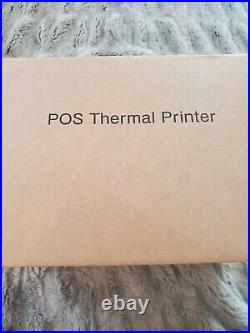 VeriFone RP-300 Thermal Receipt Printer