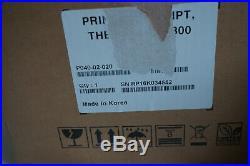 VeriFone RP-300 Thermal Receipt Printer Ruby Topaz XL