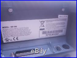 VeriFone RP-300 Thermal Receipt Printer Ruby Topaz XL NEW
