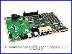 VeriFone Ruby CPU5 CPU-5 24MHz Main / CPU Board 18342-04