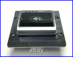 VeriFone UX401 CTLS CARD Reader with accessories M159-401-000-WWC