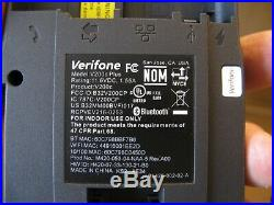 VeriFone V200C'PLUS' EMV/NFC(Contactless) M420-053-04-NAA-5 BRAND NEW