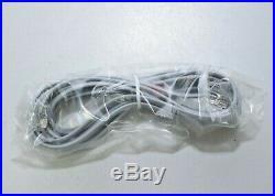 VeriFone VX680 Full Charging Base M268-U32-00-WWA Dark Blue Black