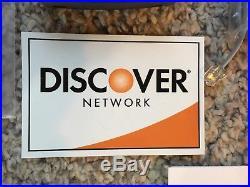 VeriFone VX 510 EMV Credit Card Machine