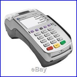 VeriFone VX 520 Dual Comm EMV / NFC 160Mb Contactless (M252-653-A3-NAA-3)NEW
