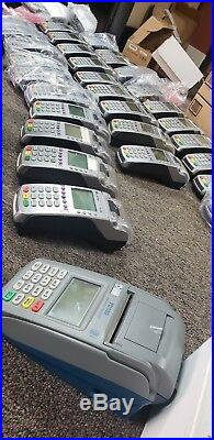 VeriFone VX 520 EMV Credit Card machine REQUIRES MERCHANT ACCOUNT WITH PPNW