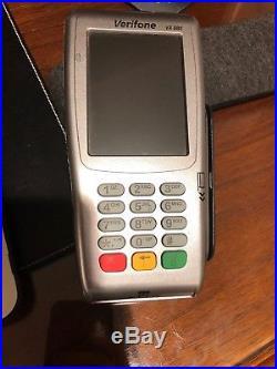 VeriFone VX-680 Wireless Credit Card Terminal