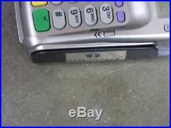 VeriFone VX 805 PIN Pad EMV Chip Reader Contactless VX805 CTLS NEW