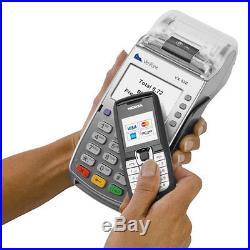 VeriFone Vx520 EMV Contactless Machine Just $160 + free shipping + UNLOCKED