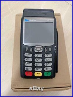 VeriFone Vx675 3G Wireless Equiment Unlocked Credit Card Reader Mobile Terminal