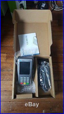 VeriFone Vx680 3G Wireless / EMV / Contactless UNLOCKEDBRAND NEW