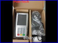 VeriFone Vx680 3G Wireless / EMV / Contactless UNLOCKEDNEW