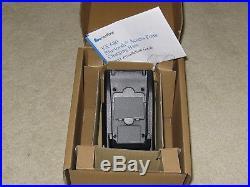 VeriFone Vx680-BT Bluetooth /WiFi Charging BASEl (cradle) BRAND NEW