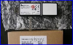 VeriFone Vx680 ETHERNET/IP ETH dongle with cable BRAND NEW