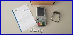 VeriFone Vx820 PIN Pad with EMV Chip Reader & Contactless M282-703-CD-NAA-3 New