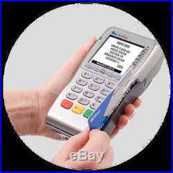 VeriFone Vx820 PIN Pad with EMV Chip Reader & Contactless New