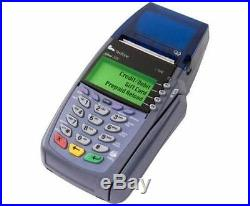VeriFone Vx 510 Dial 3Mb (M251-000-33-NAA)NEW