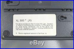 VeriFone XL300 Credit Card Terminal