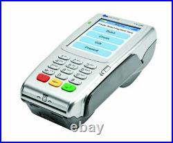 VeriFone vx680 Wireless GPRS Terminal- with Smart Card Reader and Contactless