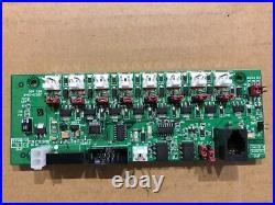 Verifone 29721-01 Gilbarco/WAYNE Smart Fuel Controller Current Loop Board Kit