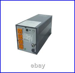Verifone ABCEG251-11 PowerVar Uninterruptible Power Supply UPS Battery Backup