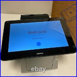 Verifone Carbon10 POS System NEW NEVER USED NO POWER ADAPTER