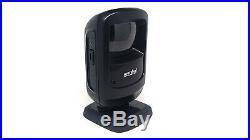 Verifone DS9208 2D Scanner with Cable Zebra Motorola Symbol micros aloha topaz