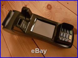 Verifone H-5000 EC-Cash Kartenterminal, NEU, ohne Vertrag, Sicherheitssiegel