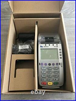 Verifone Inc VX520 Countertop Solution NAA DIAL/Ethernet 128/32 MB STD Keypad