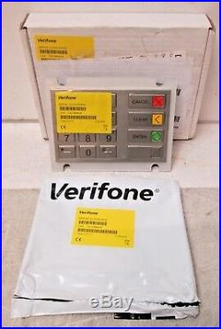 Verifone Keypad Keyboard Wincor Nixdorf Eppv5 01750131618 Epp USA Ces Pci New