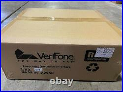 Verifone M149-901-01-R Forecourt Fuel Controller, FCI