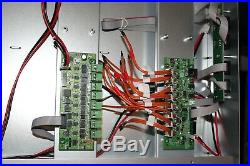 Verifone M149-901-01-R Forecourt Interface Box for Wayne dispensers FUEL/DCR Brd