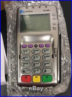 Verifone M280-703-A3-WWA-3 VX805 CTLS Keypad