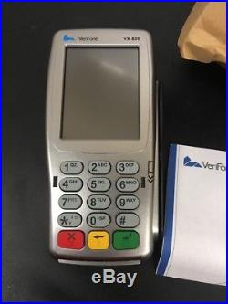 Verifone M282-703-C3-R-3 VX820 Keypad