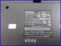Verifone M400 Wifi/BT Credit Card Payment Terminal M445-403-01-WWA-5