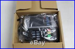 Verifone MX850 Credit Card Reader with Contactless Smart Card PMT Option (NEW)
