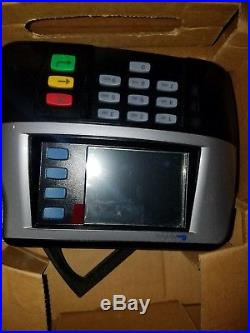 Verifone MX850 Pinpad M094-209-01-R Petroluem Parts