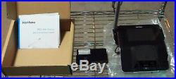Verifone MX915 Card ReaderBRAND NIB WITH STYLUS & I/O MODULEFREE SHIPPING