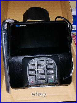 Verifone MX915 Credit Card Payment Terminal Point of Sale M132-409-01-R NEW