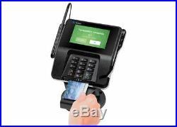 Verifone MX915 Magnetic/Smart Card Reader M132-409-01-R